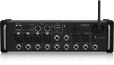 Midas MR12 rackmount digital tablet control mixer-Free US Ship*-prosounduniverse
