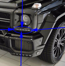 Brabus Exterior Parts for Mercedes-Benz G63 AMG for sale | eBay