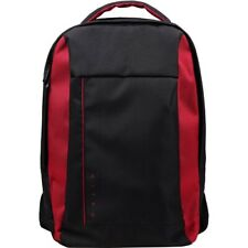 Acer Carrying Case (Backpack) for Acer 15.6  Notebook, Tablet - Black with Red A