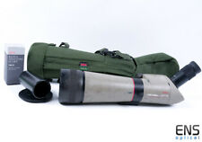 Kowa TSN-823 82mm Angled Fluorite Spotting Scope & TSE-Z7 20-60X Zoom Eyepiece