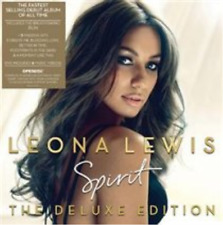 Leona Lewis-Spirit  CD NEW