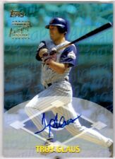 2000 Topps Autographs #TA12 Troy Glaus D