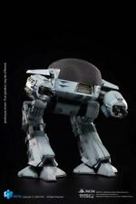 HIYAToys LR0077 1/18 ROBCOP 1 ED209 W/Sound 15cm Action Figure Dolls Model