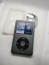 Apple iPod Classic 256GB SSD - 7th gen (full refurb, new battery + extras)