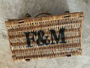 Fortnum and Mason Hamper Basket