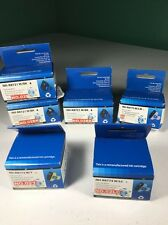 Lot HP Photosmart Ink Cartridges Sealed 2012 NH-R8721 NH-R8775 NH-R8773 NH-R8774