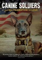 Canine Soldiers [New DVD]