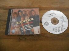 CD Rock Nektar - Live In New York (9 Song) LEGEND / WZ TONTRÄGER jc