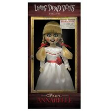 "Living Dead Dolls Presents The Very LTD. ED. VARIANT  "" ANNABELLE """