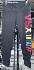 Womens Victorias Secret sport VSX leggings yoga pants knockout Medium