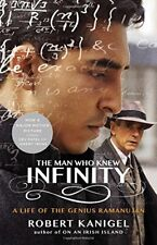 The Man Who Knew Infinity: A Life of the Genius Ra