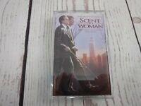 Vintage Cassette Tape SCENT OF A WOMAN Movie Soundtrack 1992