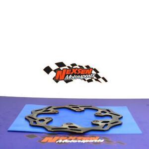 2008 Yamaha Yz450f Rear Rotor Back Brake Disc