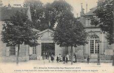 PARIS - Hospice Debrousse rue Bagnolet