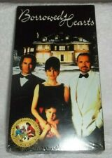 Borrowed Hearts VHS NEW & SEALED - Feature Films For Familys - (A4)