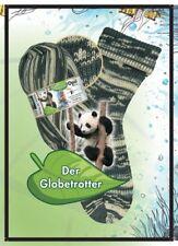 Opal Sockenwolle Regenwald XIII 100 G F. 9454 der Globetrotter