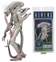 "Aliens Series 9 Xenomorph Albino Drone 7"" Action Figure  23"