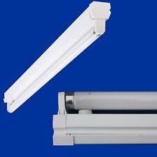 36W Leuchte Lichtleiste Deckenlampe  Deckenleuchte + Leuchtstofflampe Neonröhre