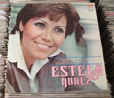 ESTELA NUÑEZ NI SE COMPRA NI SE VENDE MEXICAN LP POP EN ESPAÑOL