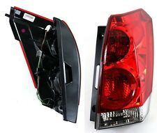 New Passenger Side Tail Light FOR 2004 2005 2006 2007 2008 2009 Nissan Quest