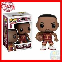 FUNKO POP Basketball NBA Star KYRIE IRVING PVC Action Figure Model Collection