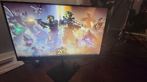 """OMEN by HP Z4D33AA 27"""" QHD 165Hz 1ms 16:9 NVIDIA G-SYNC GAMING DISPLAY MONITOR"""