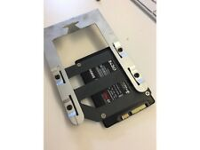2x MAC PRO SSD-HHD DRIVE SLED ADAPTER 2.5 TO 3.5 DRIVE CONVERTER