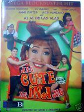 Tagalog/Filipino Movie: ANG CUTE NG INA MO DVD