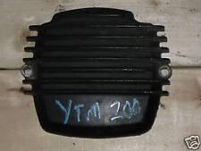 YAMAHA YTM200 TRI-MOTO CYLINDER HEAD SIDE COVER 15A-11185-00-00  YTM 200