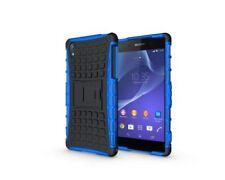 Fundas y carcasas Para Sony Xperia Z5 color principal azul para teléfonos móviles y PDAs Sony