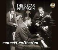 OSCAR PETERSON - CONCERT COLLECTION  3 CD NEU