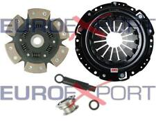 Competition Clutch Kit Honda H22 Prelude 2.0 2.1 6Puck Sprung Stage 4 8014-1620
