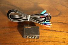 Key digital Pro Connect PCBKDCOVDAB Component Video / Digital Audio Balun /Cable