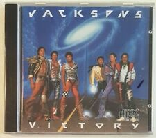 MICHAEL JACKSON & THE JACKSONS : VICTORY ♦ CD NEUF ♦ inc TORTURE, STATE OF SHOCK