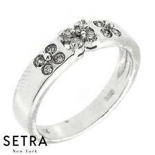 Wedding Band 14k Fine Gold sparkly Genuine Diamonds Ring