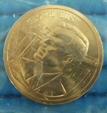 President George Bush Bronze Medallion by US Mint