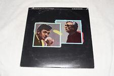 LP : Gil Evans / Gary McFarland (1978) Great arrangers - jazz