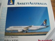 Air New Zealand A-320   1:500 Herpa  Wings 521817 rar