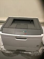 Lexmark Source Technologies ST9612 Laser Printer - PAGE COUNTS :2,554