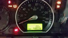 06 07 08 HYUNDAI SONATA 2.4L AUTOMATIC SPEEDOMETER INSTRUMENT CLUSTER OEM 79608
