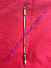 Flavel Renoir BF Balanced Flue Gas Fire Thermocouple P086094