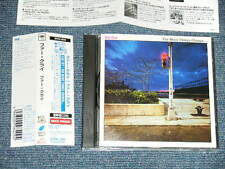 FAR CRY Japan 2001 NM CD+Obi THE MORE THINGS CHANGE SRCS-9840 1st Issue