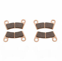 2011-2014 Polaris RZR S 800 EFI Front Severe Duty Brake Pads