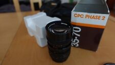 Soligor 35-70mm f/2.5-3.5 für Ricoh/Pentax PK