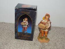 """Roman Fontanini 5"""" Benjamin Figure Nativity"""