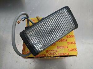 OEM Porsche 911 912 Fog Light Bosch 91163120603