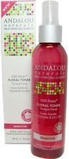 1000 Roses Floral Toner, Andalou Naturals, 6 oz