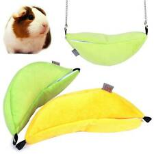 Pets Birds Hamsters Ferrets Rat Squirrel Hammock Hanging Cage Nest Bed House Toy