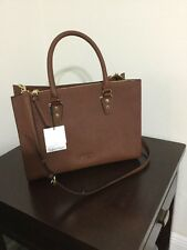 calvin klein saffiano handbag