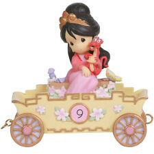 Precious Moments Disney Birthday Parade Nine is Divine, Age 9 114426